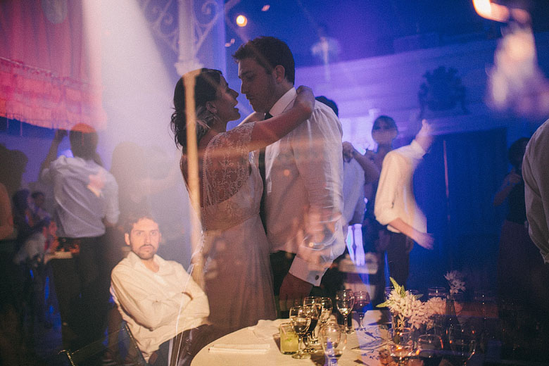Fotoperiodismo de casamiento - Rodriguez Mansilla