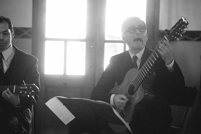 Ofidio Dellasoppa y Las Cuerdas Flojas
