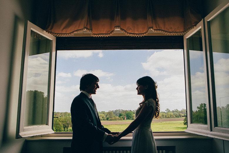 Pareja casamiento Santa Elena Jauregui