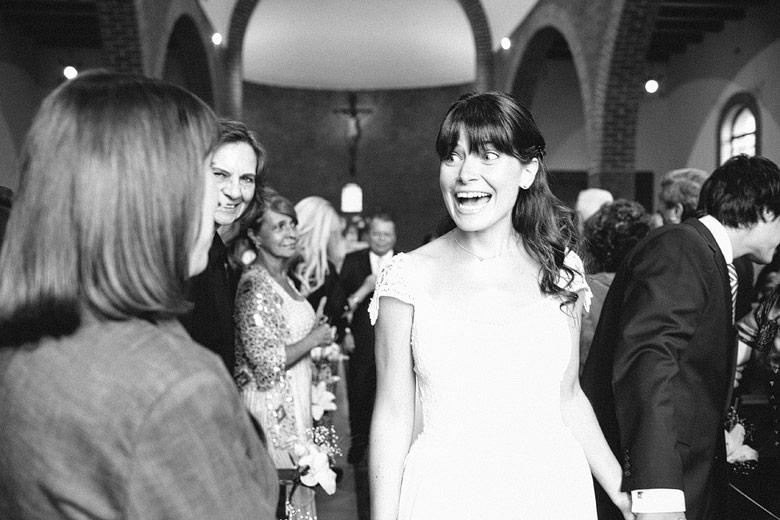 Foto periodismo de casamiento