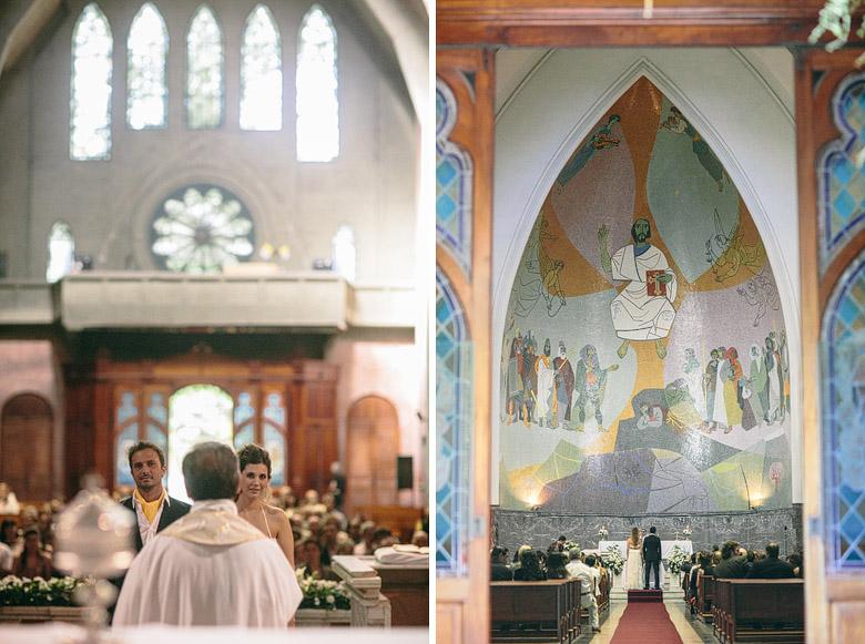 Casamiento Parroquia Jesus en el Huerto de los Olivos