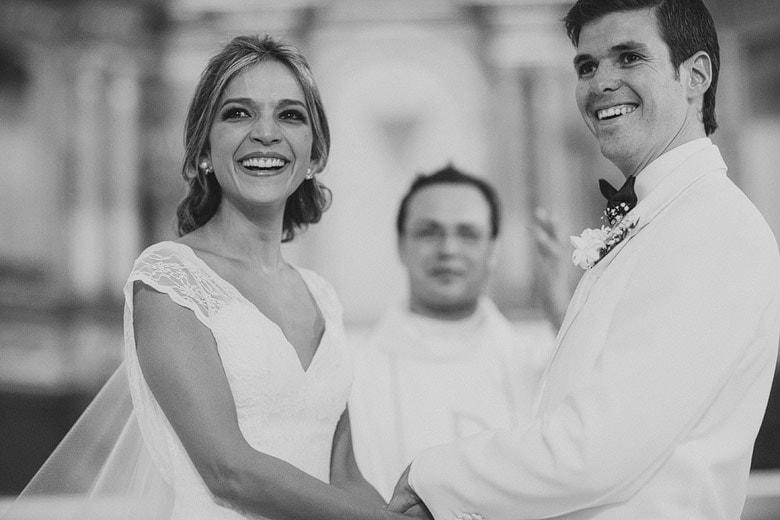 Fotografia Candid de boda en Cartagena, Colombia