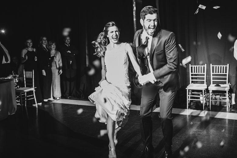 fiesta casamiento tanda judia