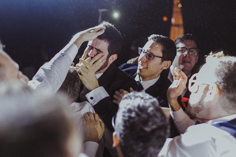 fotos espontaneas de boda judia