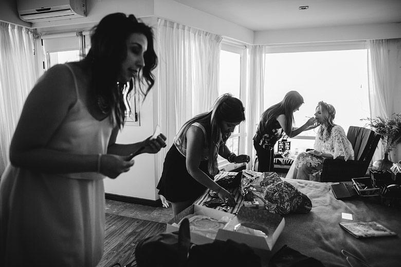fotografo documentalista de casamiento