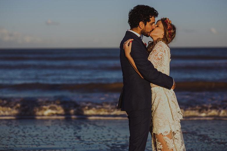 fotos de boda en la playa