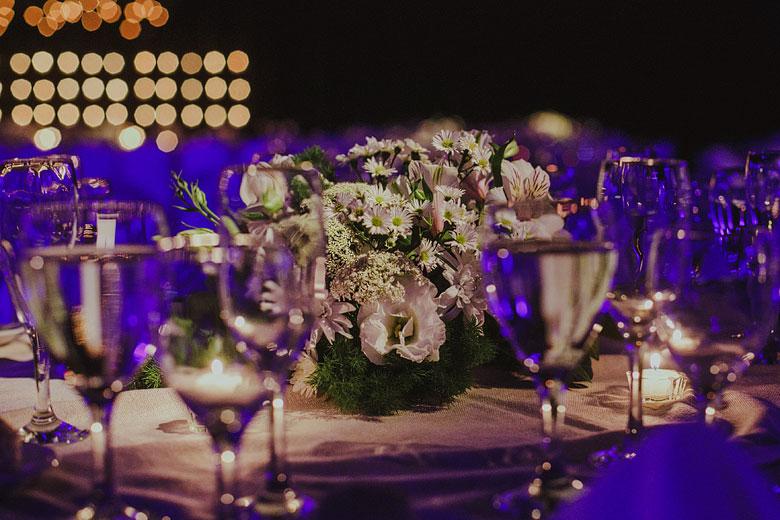 confetti ambientacion de bodas