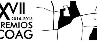 Seleccionados como candidatos a los XVII premios COAG
