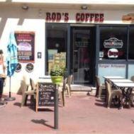Extérieur Rod's Coffee 7