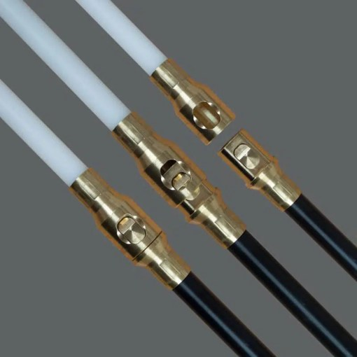 15mm Solid Rotary Power Sweeping Rod