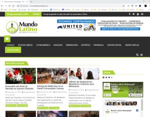 Mundo Latino Media
