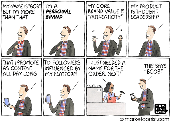 2019 March 8 Marketoonist Cartoon