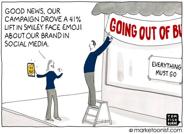 2019 March 29 Marketoonist Comic