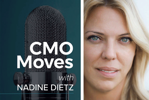 Adweek's CMO Moves