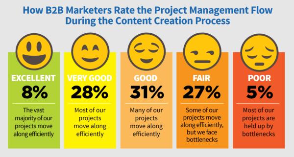 CMI Project Management Flow Data