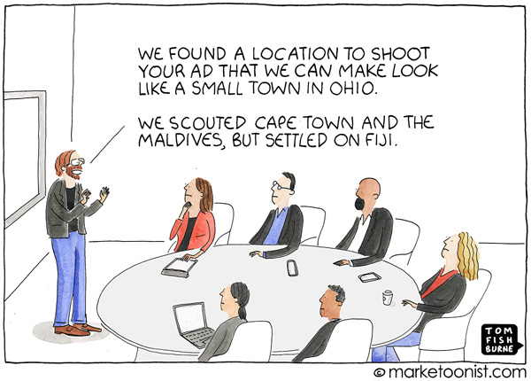 2019 July 5 Marketoonist Comic