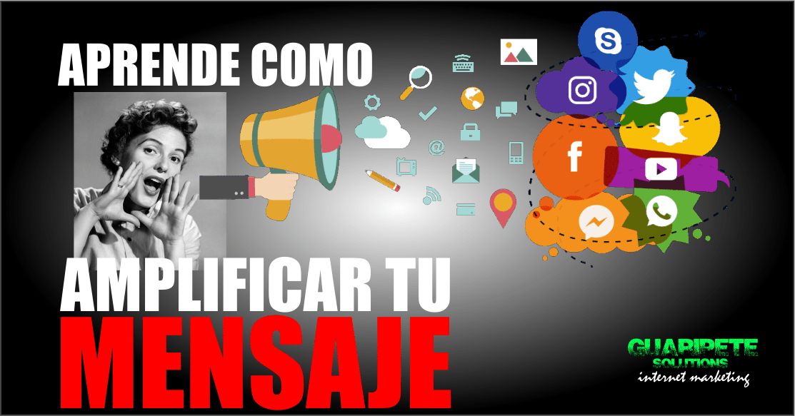 Lecciones de Internet Marketing
