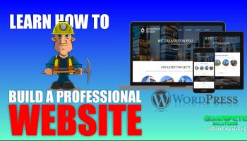 WordPress Basics Coaching Training Program by Guaripete Solutions