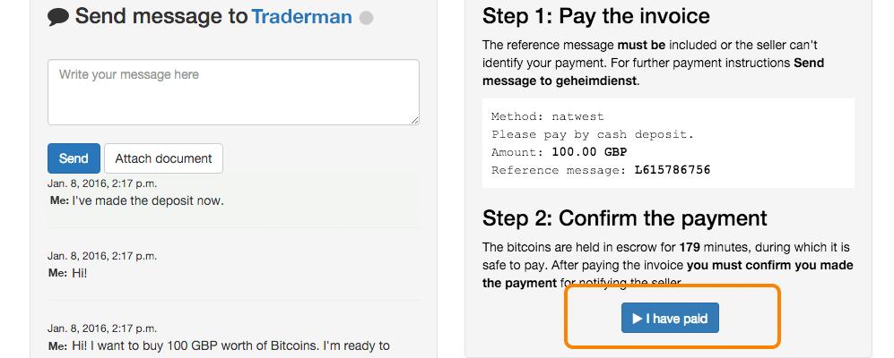 Como Comprar y Vender BTC Bitcoins