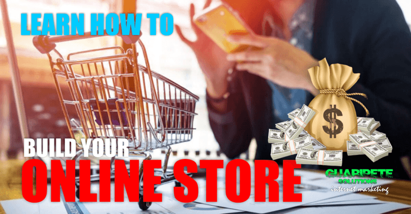 Training Events in Charlotte: How to Design an Online Store | Wednesday October 2 2019