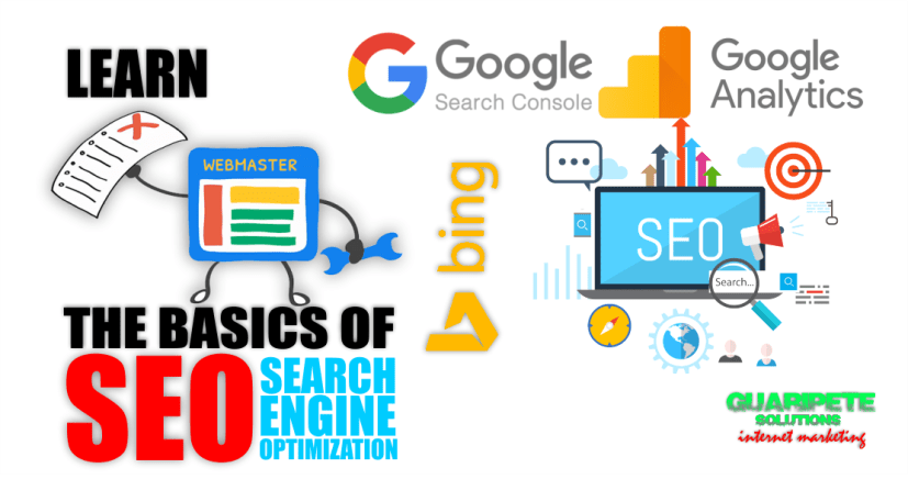 SEO Training Sessions in Charlotte by Guaripete Solutions
