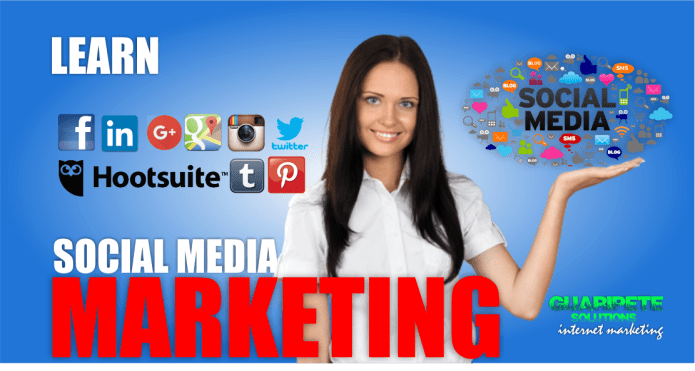 Learn Social Media Marketing in Charlotte