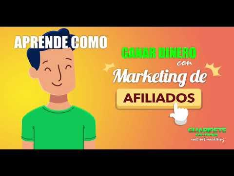 Como Ganar Dinero con Affiliate Marketing Coaching Program