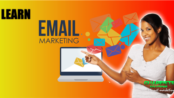 Training Events in Charlotte: Email Marketing Live Training   Wednesday November 13 2019
