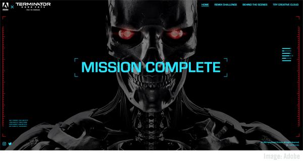 Adobe Terminator