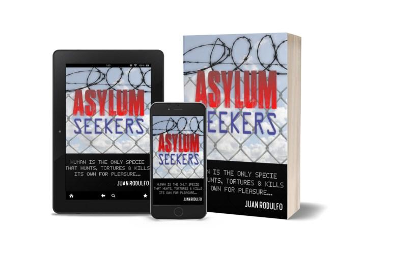 New Book: Asylum Seekers