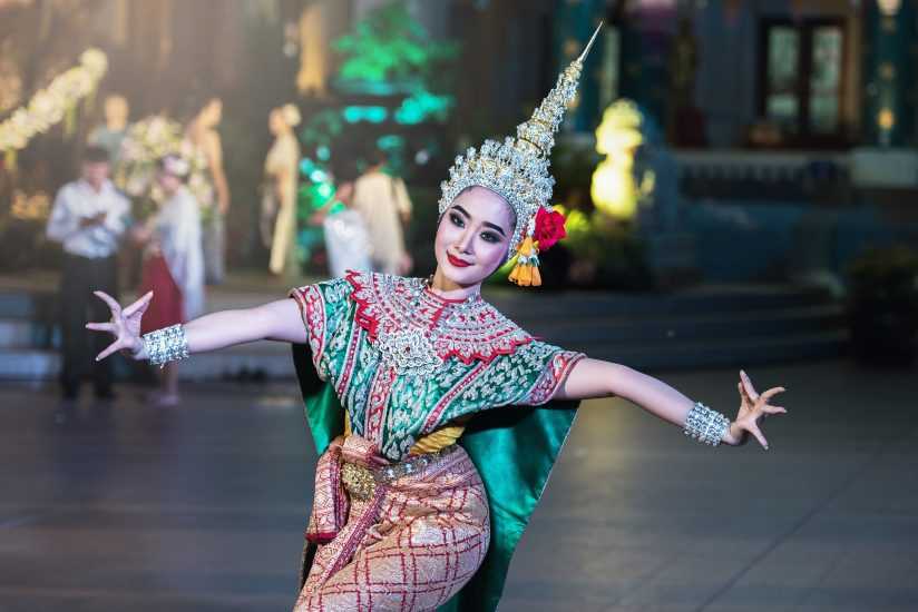 Fun things to do in Bangkok