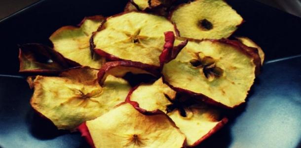 Apple Crisps