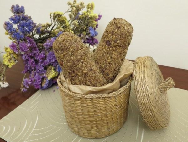 Bread 2 (Medium)