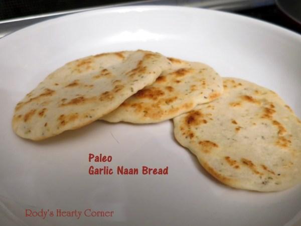 naan bread white (Medium)
