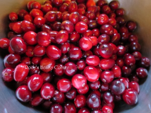 dehydrated cranberries raw (Medium)