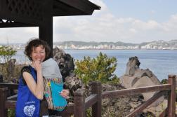 Szlak Nagisa Lava Trail