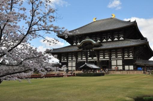 Nara Tōdai-ji
