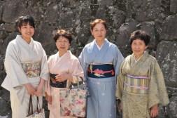 Zamek w Kumamoto