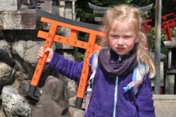 Fushimi Inari miniaturka