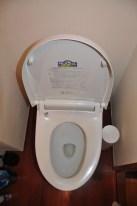 Toaleta w stylu Japońskim - wersja premium