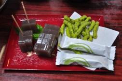 Japoński deser
