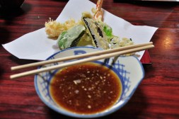 Japońskia tempura