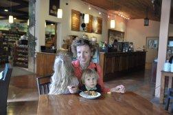 Restauracja Cafe Britt