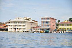 Miasto Bocas del Toro