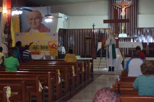 Kościół w Bocas del Toro