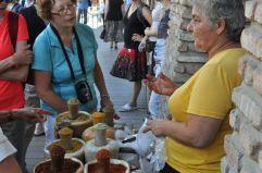 Przyprawy w Tbilisi