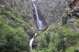 Wodospad Kazbegi
