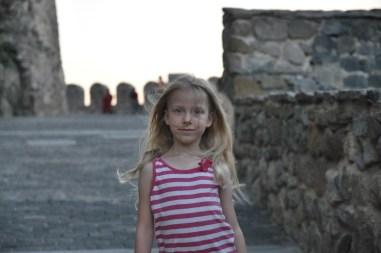Oliwia w Achalciche