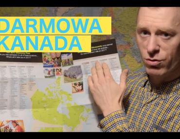 Darmowa Kanada