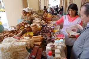 Cuenca — tradycyjne obchody Bożego Ciała
